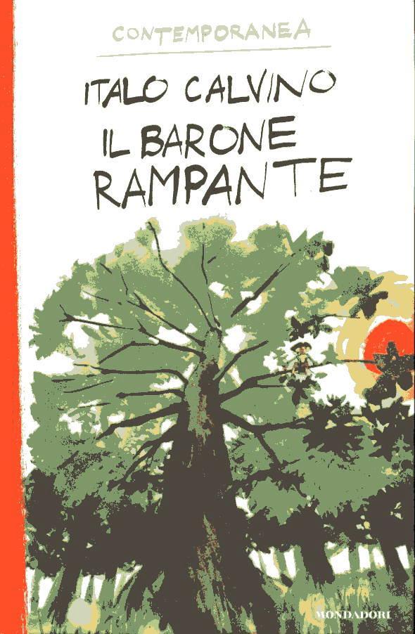Work in Progress: AUDIOLIBRI - IL BARONE RAMPANTE