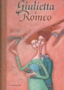 Giulietta e Romeo Book Cover